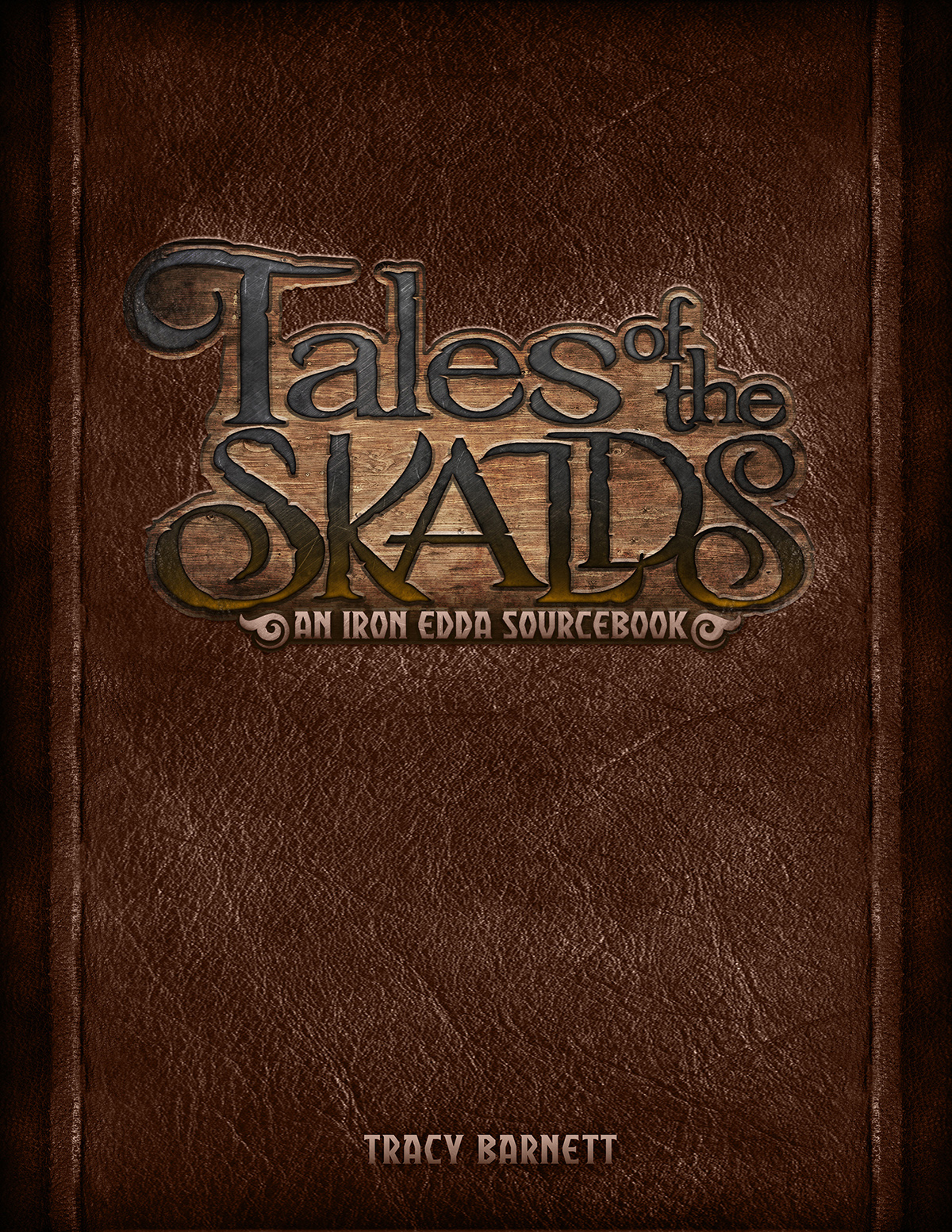 Tales of the Skalds