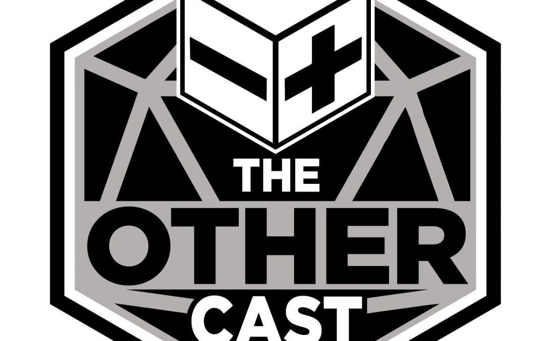 TheOtherCast Off for a Week