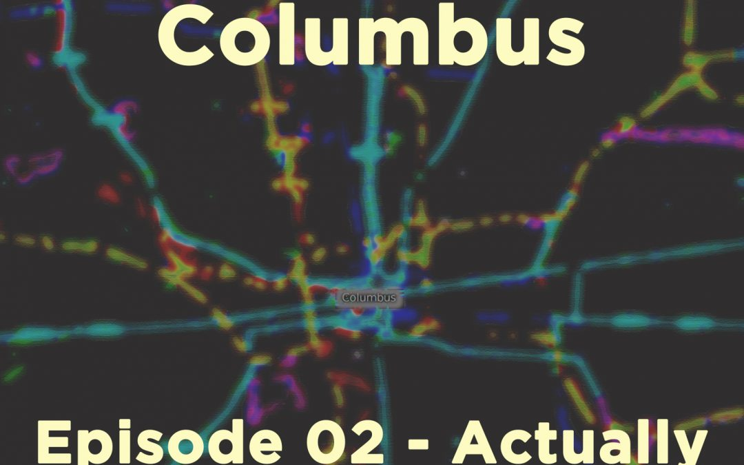 Dresden Files: Columbus, Episode 02 – Actually Kevin Jonas