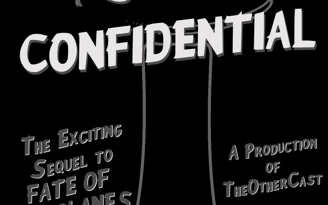Sigil Confidential, Episode 01 – The Setup