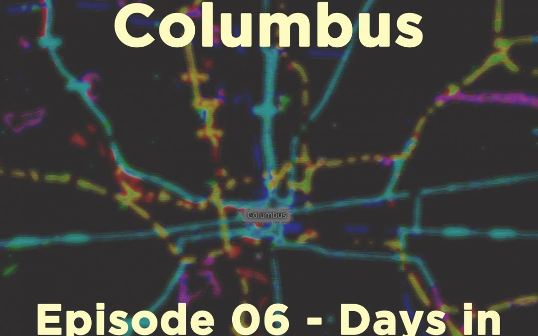 Dresden Files: Columbus, Episode 06 – Days in the Lives
