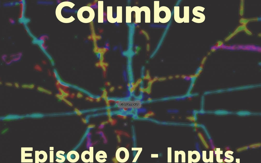 Dresden Files: Columbus, Episode 07 – Inputs, Outputs, and Impounds