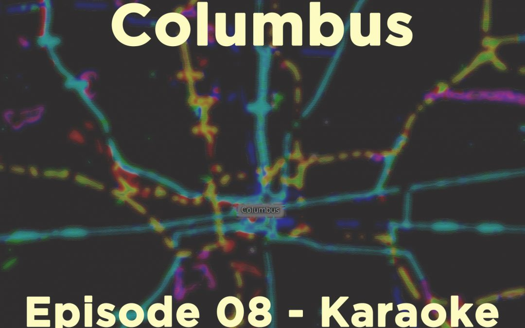 Dresden Files: Columbus, Episode 08 – Karoke at Adobe Gilas