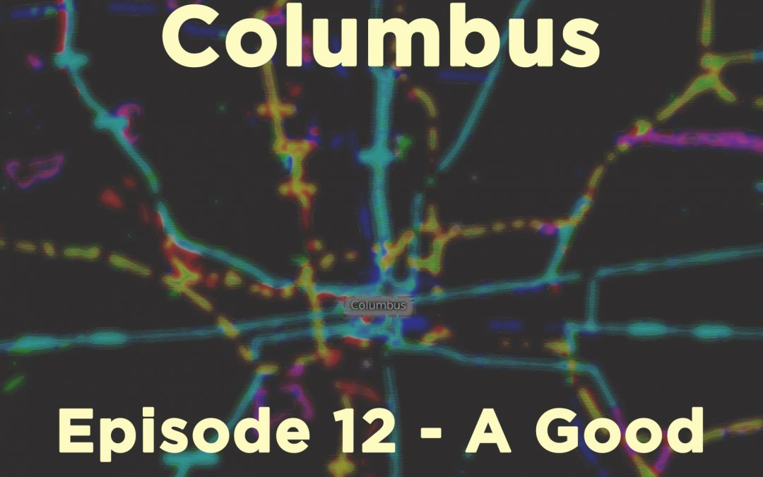 Dresden Files: Columbus, Episode 12 – A Good Pastrami Guy