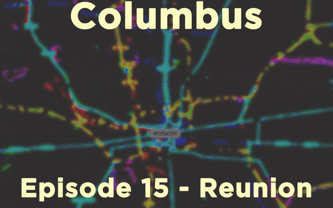 Dresden Files: Columbus, Episode 15 – Reunion