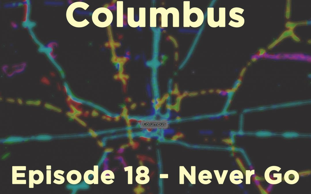 Dresden Files: Columbus, Episode 18 – Never Go in Alone