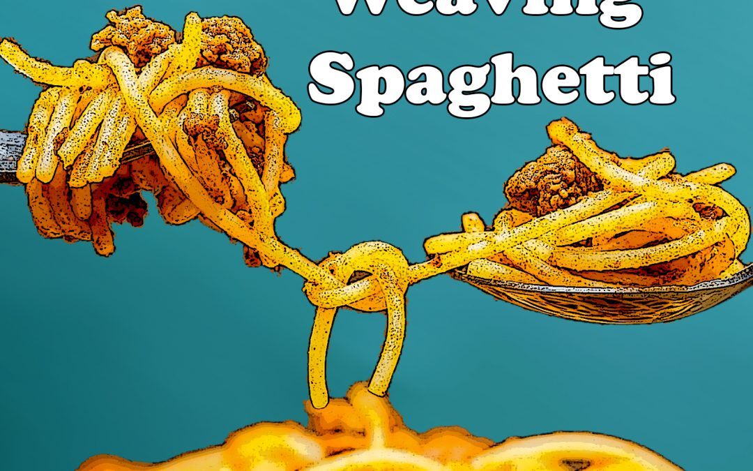Weaving Spaghetti, Episode 05 – The Matrix